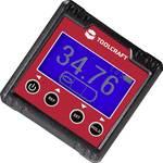 Digitale hoekmeter met digitaal doosniveau TO-6547356
