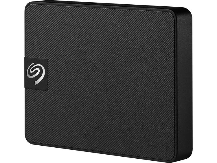 Seagate Expansion Externe SSD harde schijf 500 GB USB 3.0 kopen