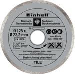 Einhell TE-AG 125 CE Kit haakse-slijperset