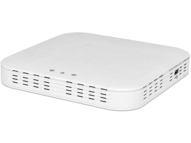 Intellinet AC1300 PoE WiFi accesspoint 525831 Single 1.3 Gbit-s 2.4 GHz, 5 GHz