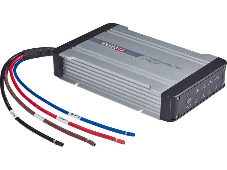 Profi Power DC-DC Charge 12 V 20 A