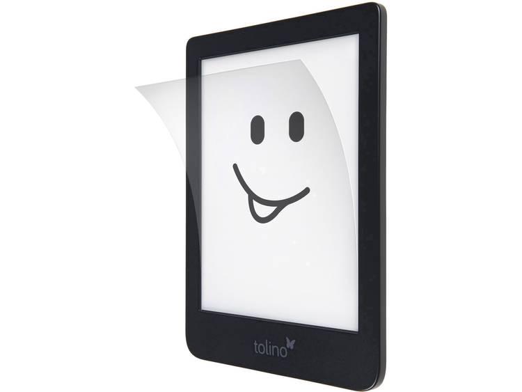 TolinoE-reader displaybeschermfolieGeschikt voor: shine 3 Geschikt voor display-grootte: 15.24 cm (6)