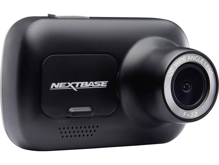 NextBase 122 Dashcam