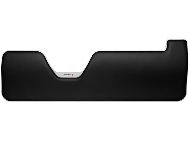 Contour Design RollerMouse Red Plus Muismat met polssteun Ergonomisch Zwart