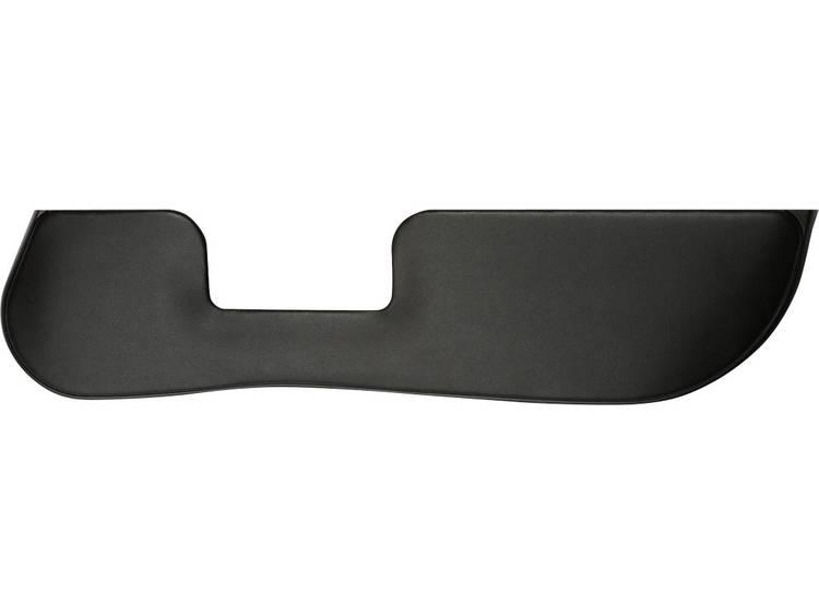 Contour Design RollerWave 3 Muismat met polssteun Ergonomisch Zwart