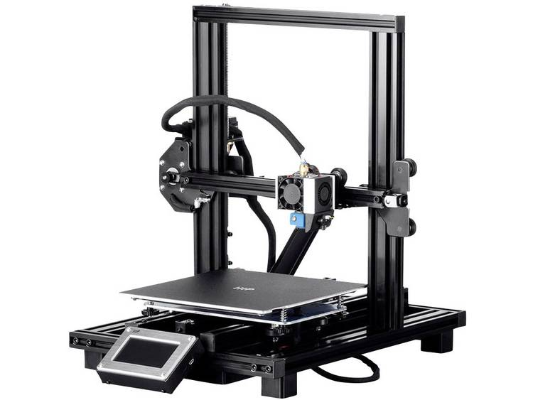 3D-printer Monoprice MP10 Mini