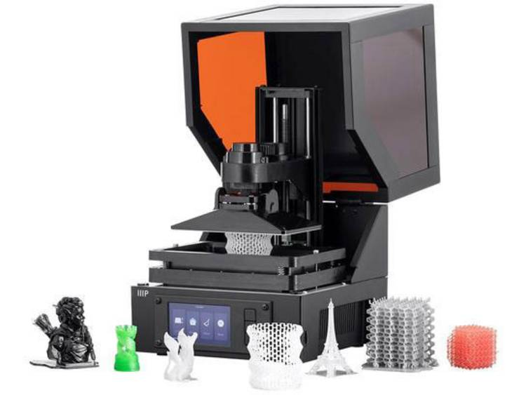 3D-printer Monoprice MP Mini SLA