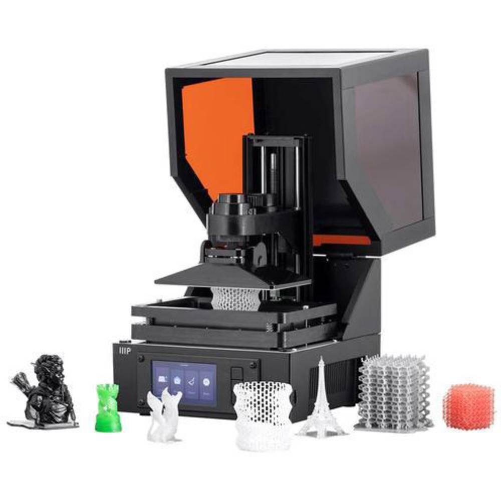 3D-skrivare Monoprice MP Mini SLA