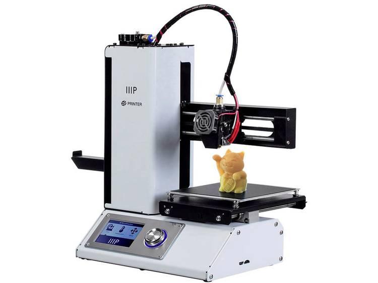 3D-printer Monoprice MP Select Mini V2 Verwarmd printbed