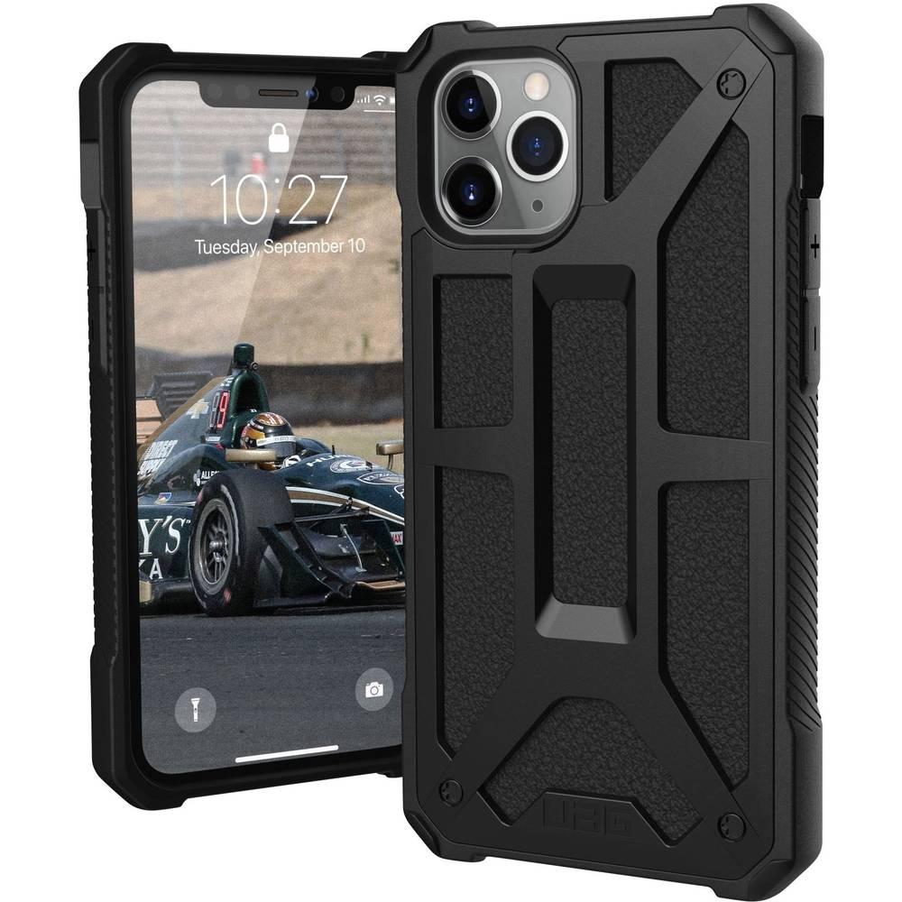 uag Monarch Case Apple iPhone 11 Pro Svart