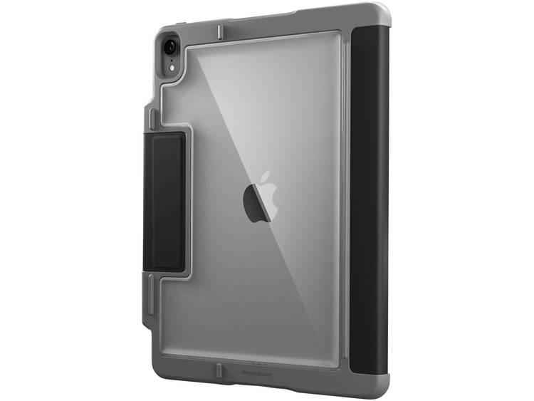STM Goods iPad Cover / hoes Geschikt voor Apple: iPad Pro 11 Zwart