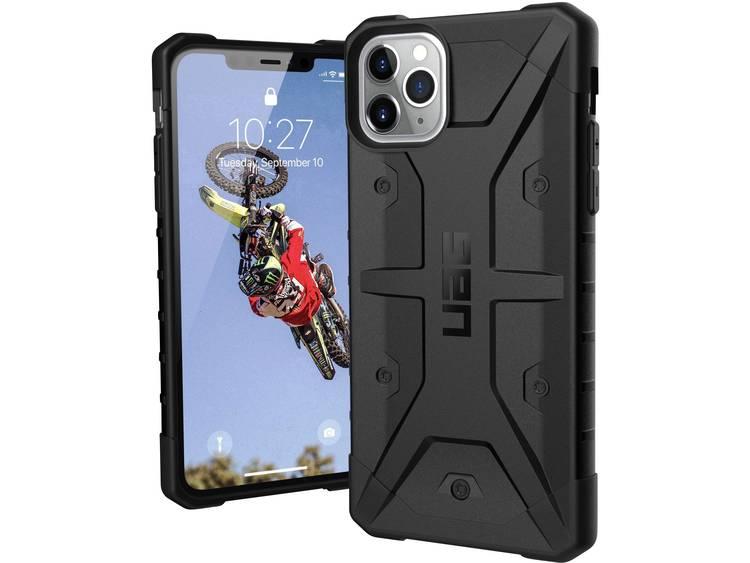 UAG Hard Case Pathfinder iPhone 11 Pro Max zwart