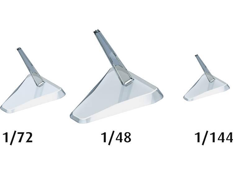 revell 03800 Aircraft Model Stands 3er Lakstandaard