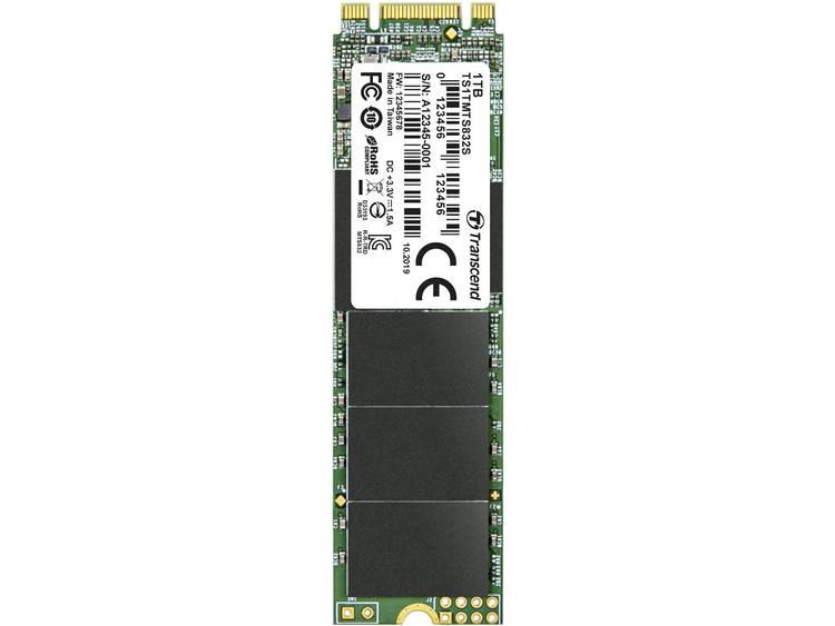 Transcend TS1TMTS832S SATA M.2 SSD 2280 harde schijf 832S Retail SATA III kopen