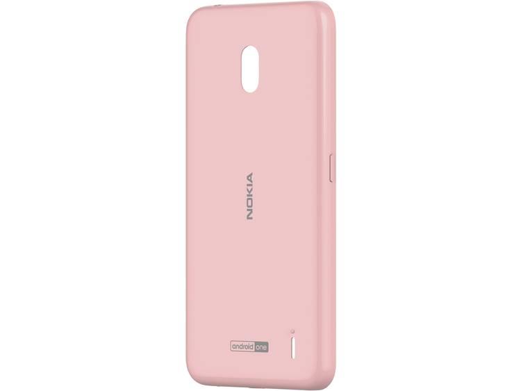 Nokia Xpress-on Backcover Nokia 2.2 Roze