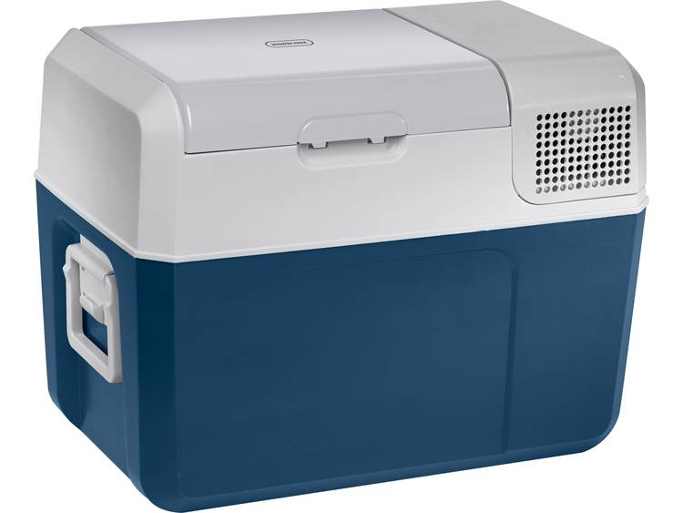 MobiCool MCF40 12/230 V Koelbox Energielabel: A+ (A+++ - D) Compressor 12 V, 24 V, 230 V Blauw, Wit 38 l kopen