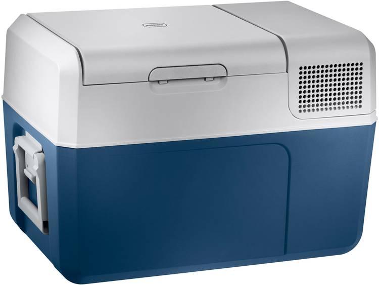 MobiCool MCF60 12/230 V Koelbox Energielabel: A+ (A+++ - D) Compressor 12 V, 24 V, 230 V Blauw, Wit 58 l kopen
