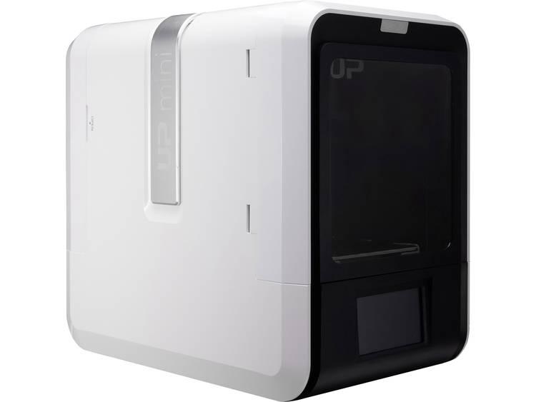 Tiertime Mini 2 ES 3D-printer Verwarmd printbed
