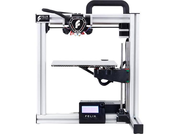 FELIX Printers Tec 4.1 DIY Kit Single Extruder 3D-printer bouwpakket