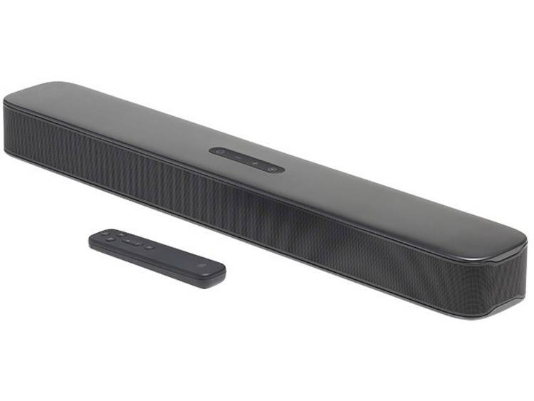 JBL Harman Bar 2.0 All-in-One Soundbar Zwart Bluetooth, Zonder subwoofer
