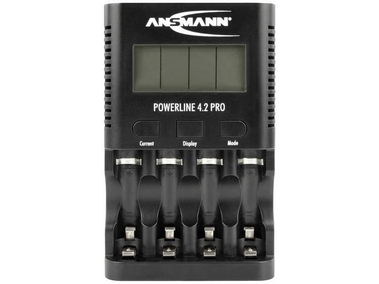 Ansmann Powerline 4.2 Pro 1001-0079
