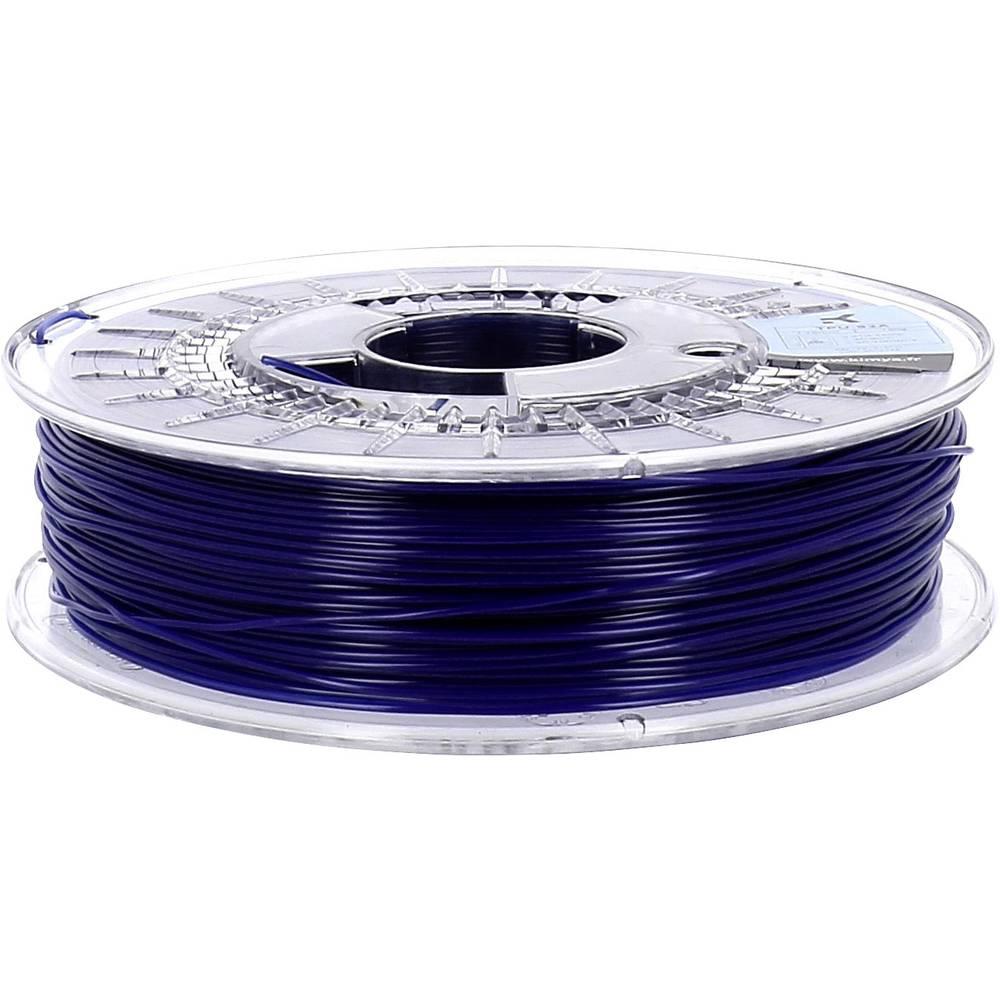 Kimya PE2014TQ TPU-92A 3D-skrivare Filament TPU 2.85 mm 750 g Blå 1 st