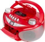 Reflexion CD-radio rood RCR4655 RD
