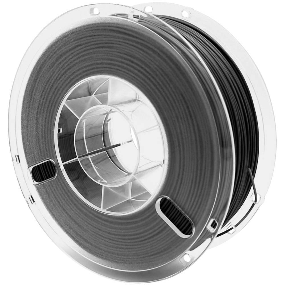 RAISE3D [S]5.11.00105 Premium 3D-skrivare Filament PLA-plast 1.75 mm 1000 g Svart 1 st