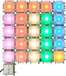 7 Color Light-set: Word creatief met licht!