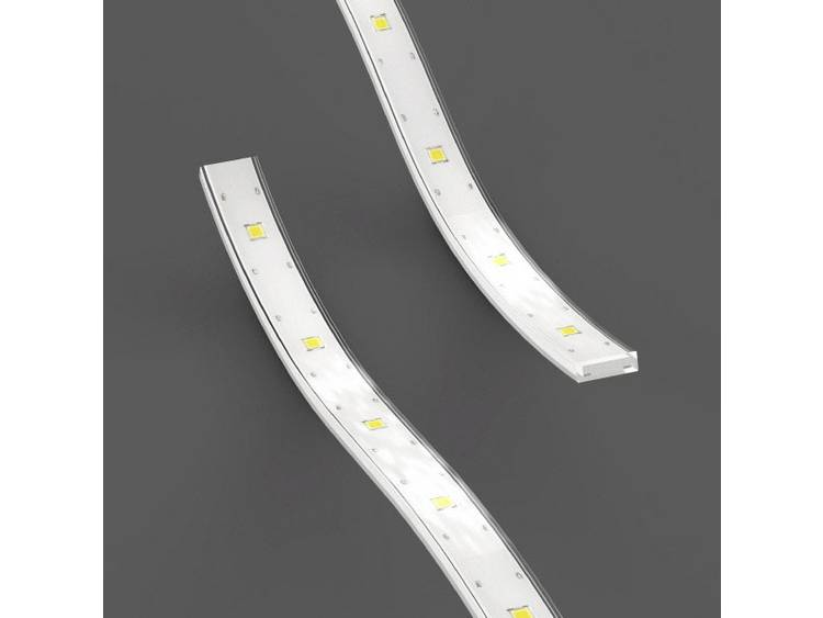 RZB LED-Band LED it Strip /20W-3000K,24V,L5000 982520.002 LED-strip LED 4 W Warm-wit Wit