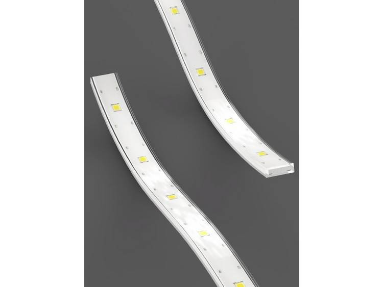 RZB LED-Band LED it Strip /20W-4000K,24V,L5000 982520.002.1 LED-strip LED 20 W Warm-wit Wit