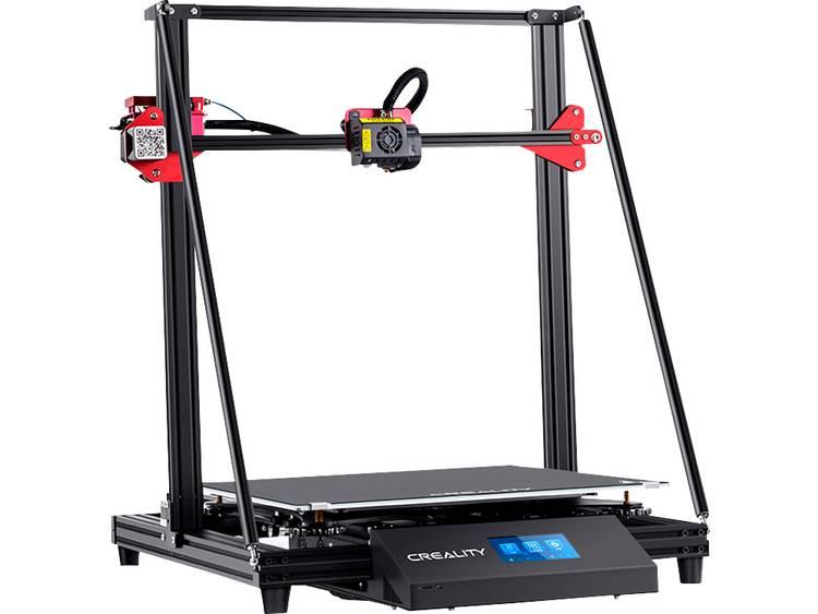 Creality CR-10 Max 3D-printer bouwpakket Geschikt voor alle soorten filament