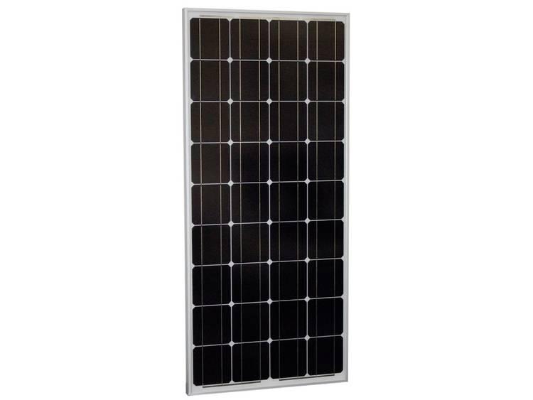 Phaesun Sun Plus 170 Monokristallijn zonnepaneel 170 W