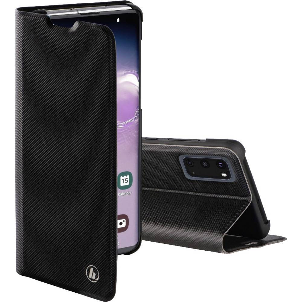 Hama Slim Pro Booklet Samsung Galaxy S20 Svart