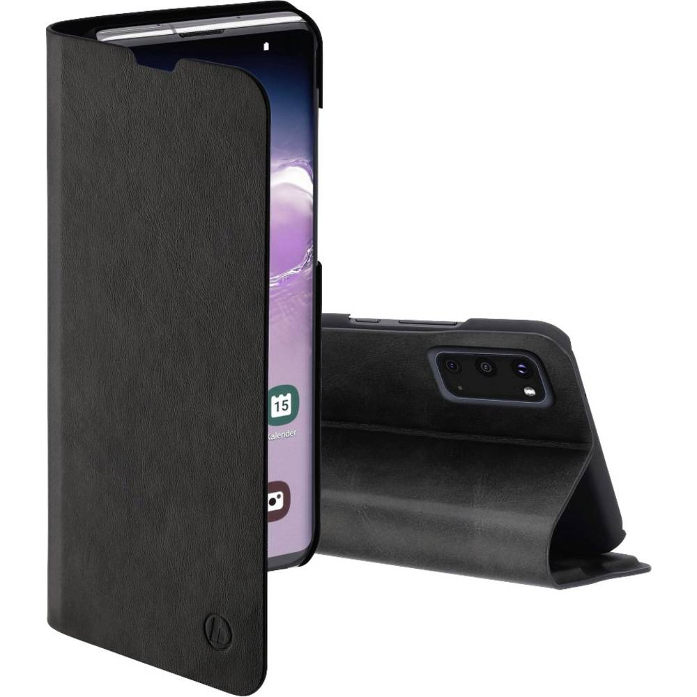 Hama Guard Pro Booklet Samsung Galaxy S20 Svart