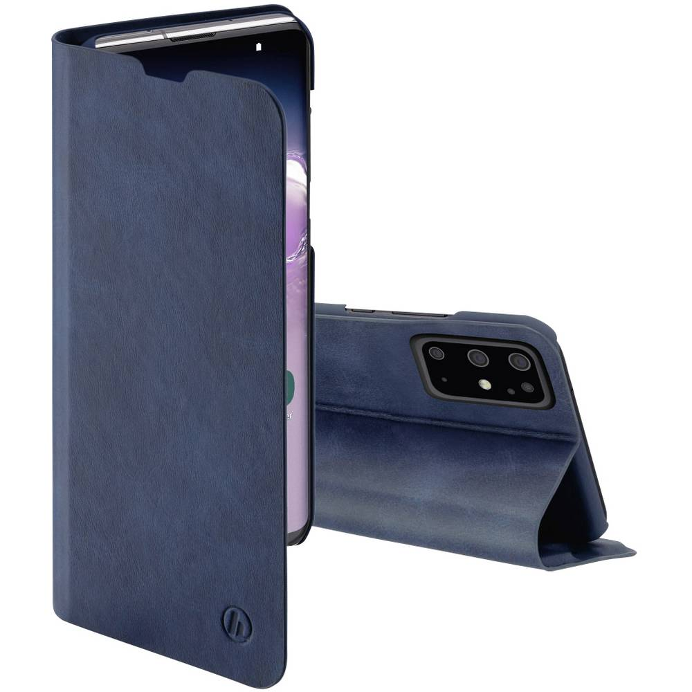 Hama Guard Pro Booklet Samsung Galaxy S20+ Blå