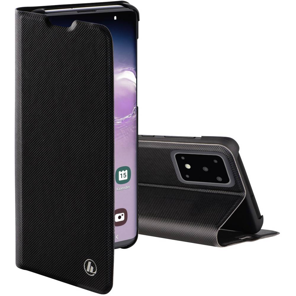 Hama Slim Pro Booklet Samsung Galaxy S20 Ultra 5G Svart