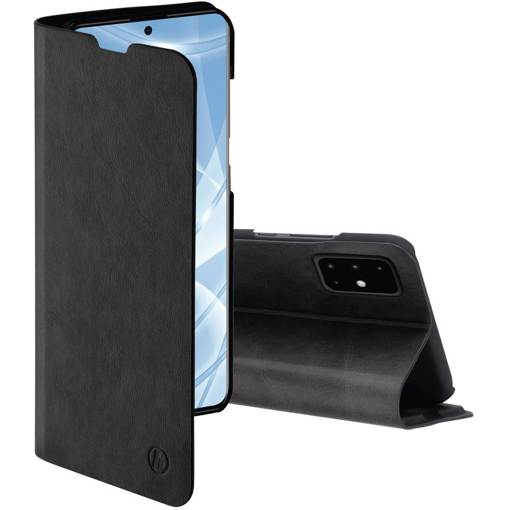 Hama Guard Pro Booklet Samsung Galaxy A51 Svart