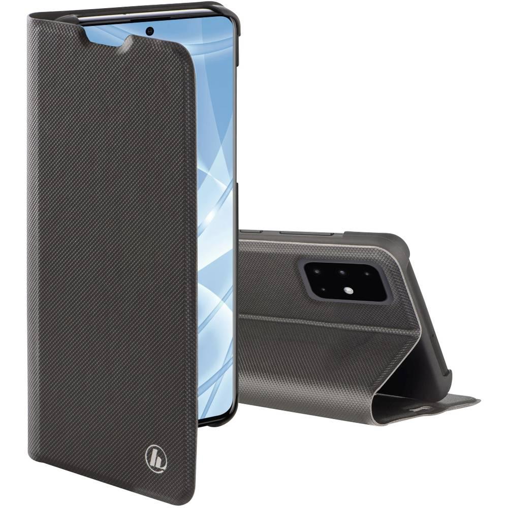 Hama Slim Pro Booklet Samsung Galaxy A71 Grå