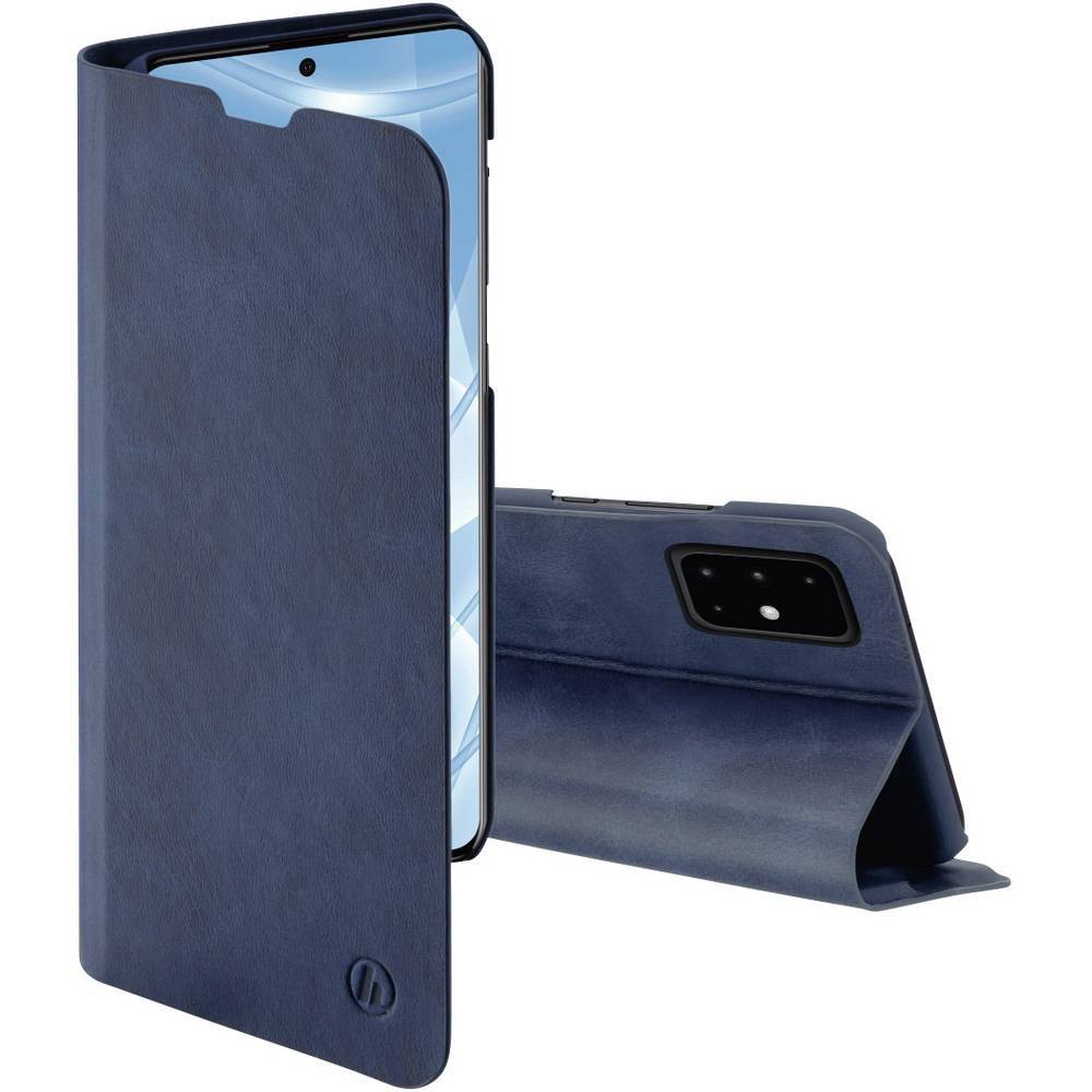 Hama Guard Pro Booklet Samsung Galaxy A71 Blå
