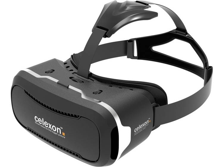 Celexon Professional VRG 2 Zwart Virtual Reality bril kopen