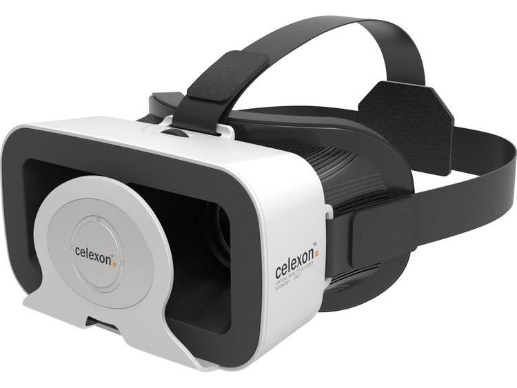 Celexon Economy VRG 1 Zwart, Wit Virtual Reality bril kopen