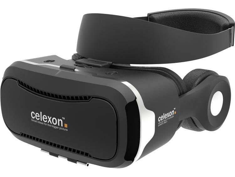 Celexon Expert VRG 3 Zwart Virtual Reality bril kopen