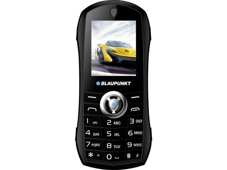 Blaupunkt Car Mobiele telefoon Zwart