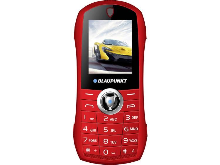 Blaupunkt Car Mobiele telefoon Rood