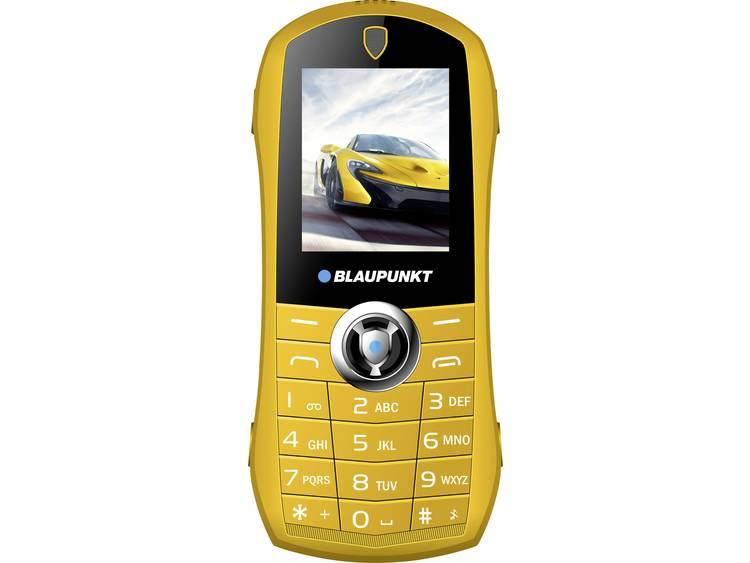 Blaupunkt Car Mobiele telefoon Geel