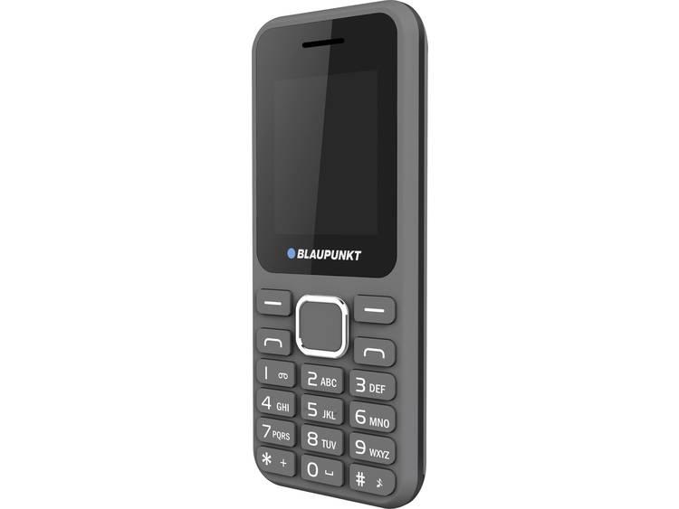 Blaupunkt FS04 Mobiele telefoon Grijs, Zwart