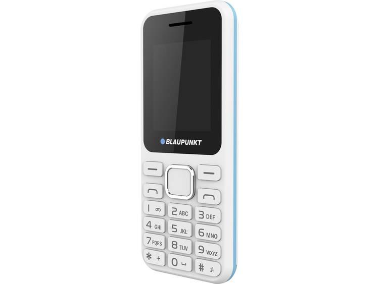 Blaupunkt FS04 Mobiele telefoon Blauw, Wit