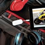 Twelve South AirFly duo: verbindt max. 2 Bluetooth-kopfhorer met jackplug