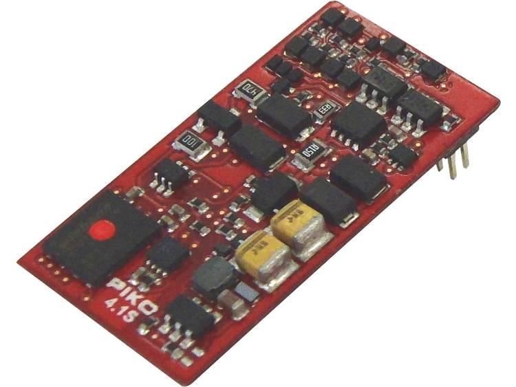 PIKO 56406 Locdecoder Module, Met stekker